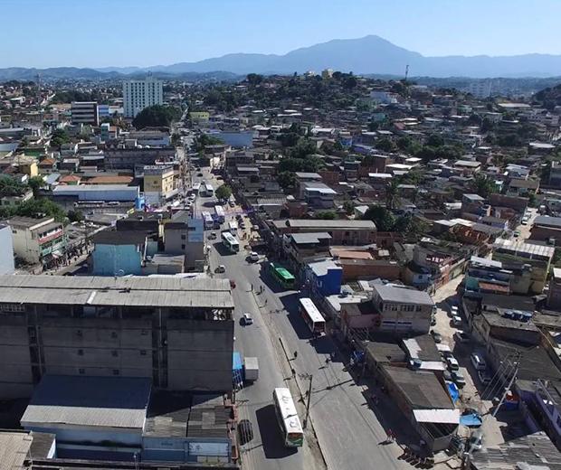 Belford Roxo Rio de Janeiro fonte: www.defensoria.rj.def.br